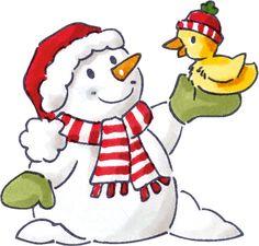 236x225 Free Snowman Clipart