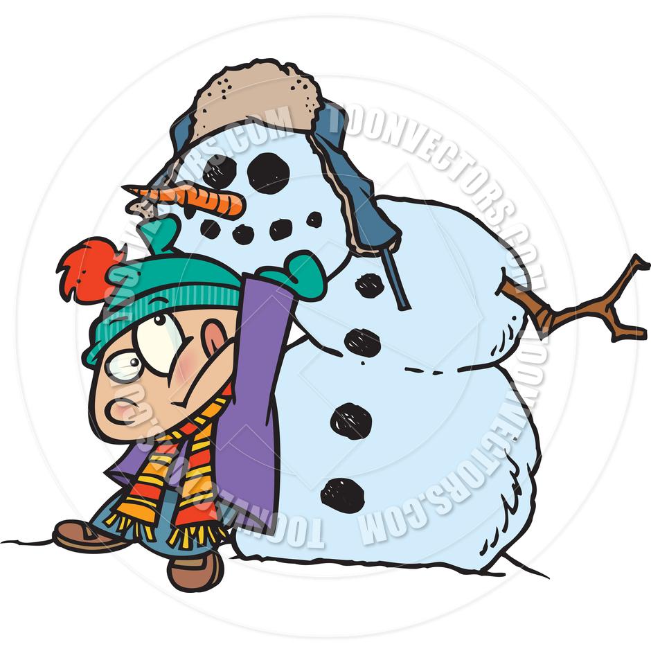 940x940 Building A Snowman Clip Art. Good Looking Man Clipart