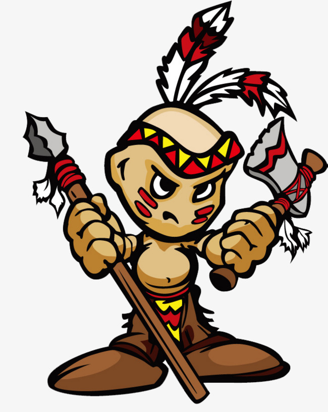 650x816 Aboriginal Warrior, Native, Hand Painted Aboriginal Png Image