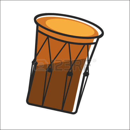 450x450 Aboriginal Clipart Drum