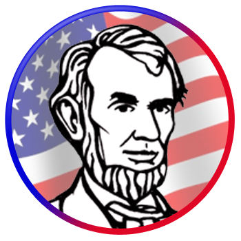 350x350 Us History Clipart Lincoln