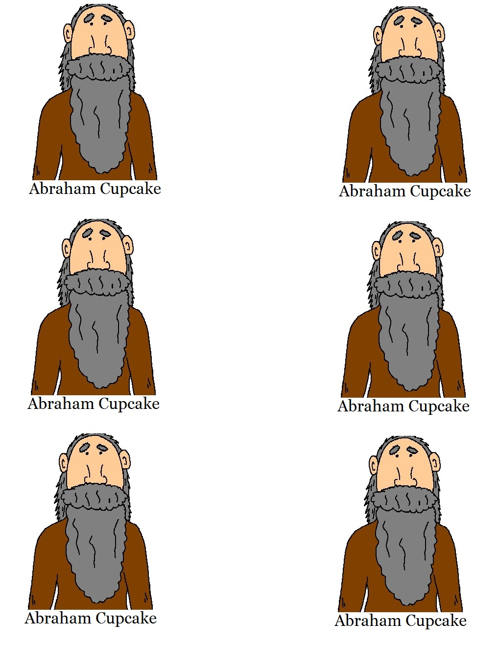 1019x1319 Abraham Bible Clip Art. Stunning Wonderful Isaac And Ishmael