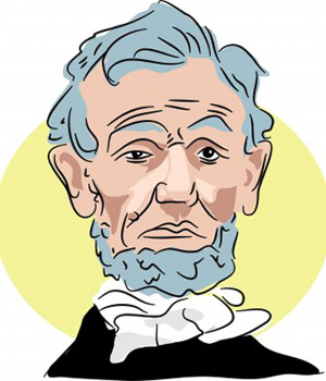 300x350 Could Thinking Of Abraham Lincoln Help You To Make Wiser Food