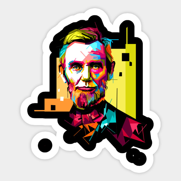 630x630 Abraham Lincoln
