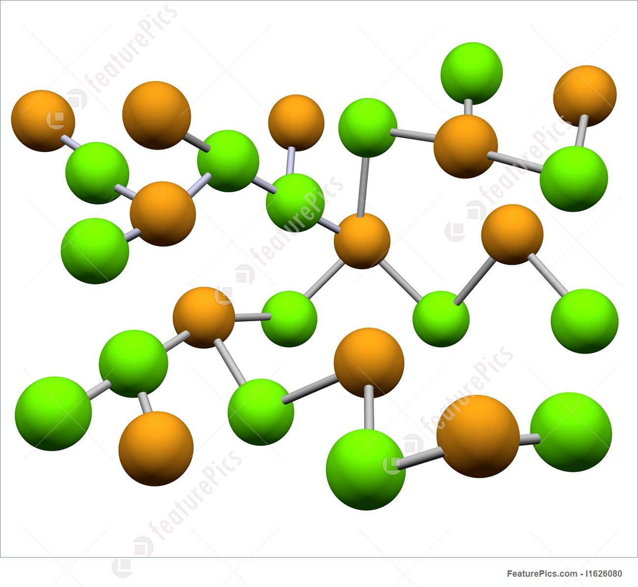1300x1197 Enchanting Chemistry Clipart Abstract Forms Science Molecule Clip