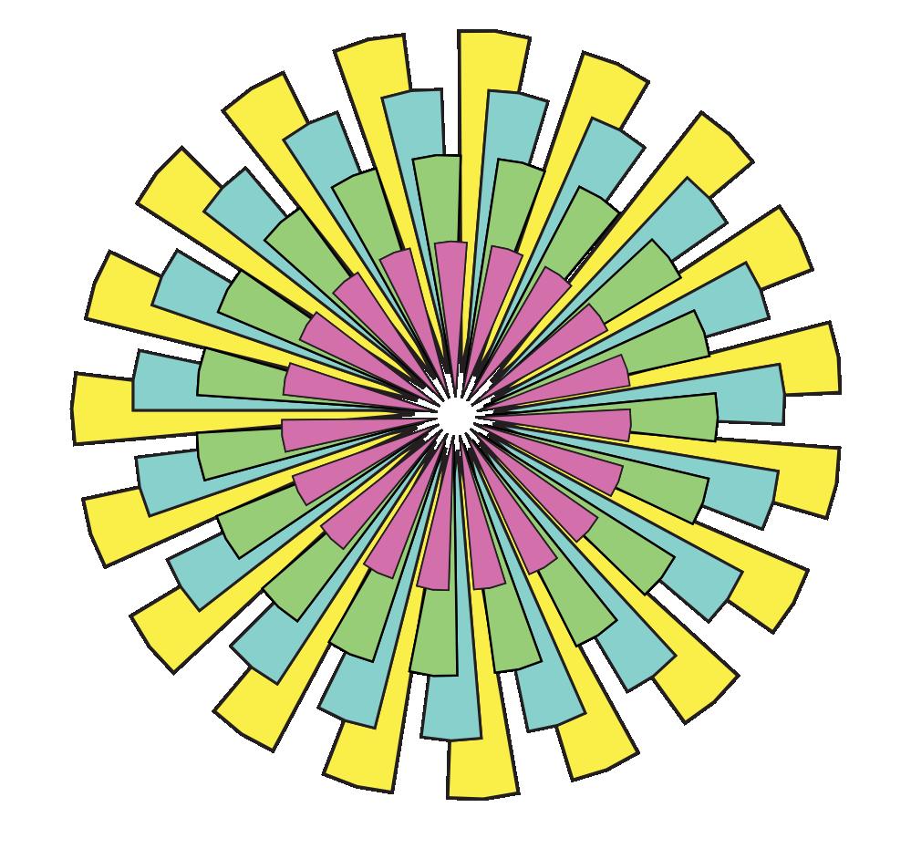 999x942 » Clip Art » tikigiki abstract starburst 1 flower