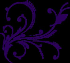 298x267 Purple Butterfly Clip Art