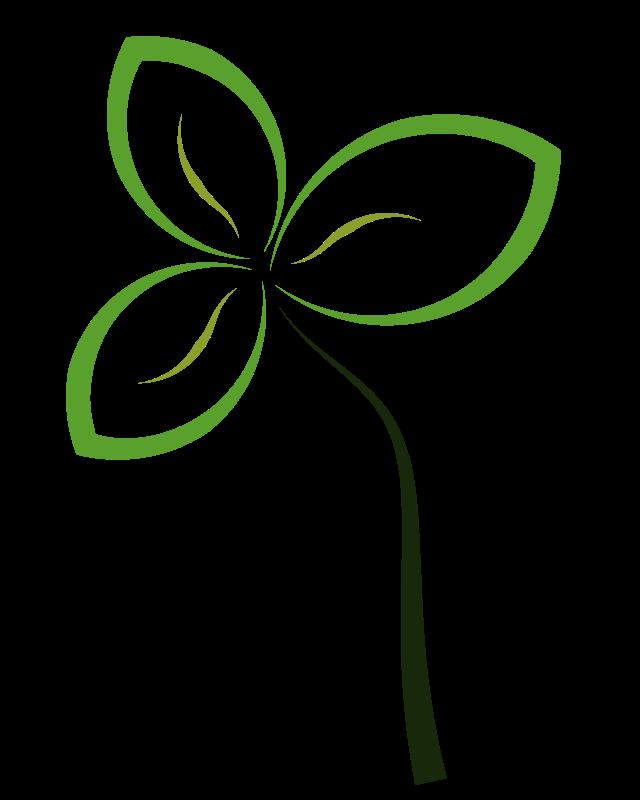 640x800 Free Clipart Abstract Flower Alfakhori
