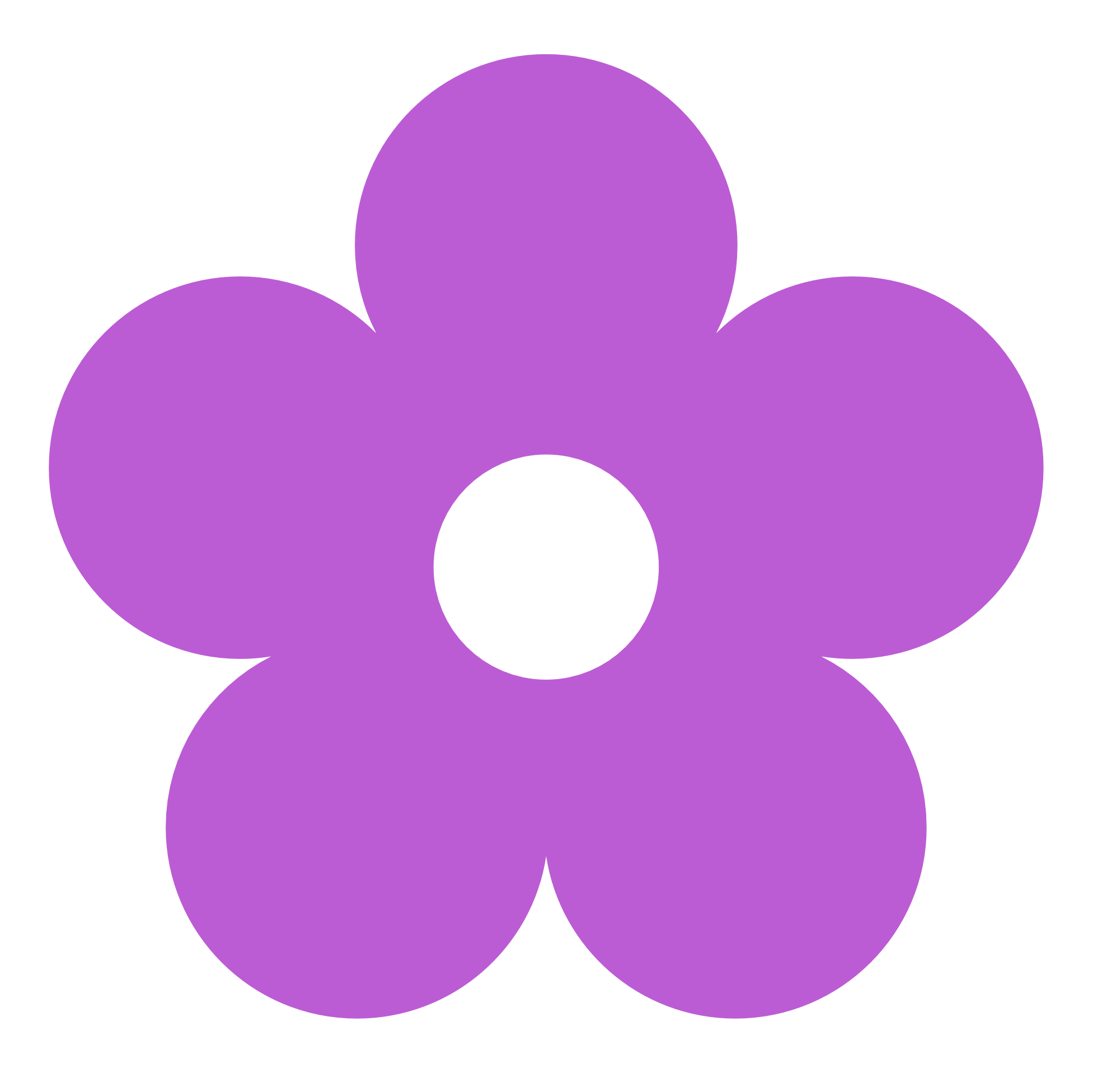1969x1952 Abstract Flower Cliparts