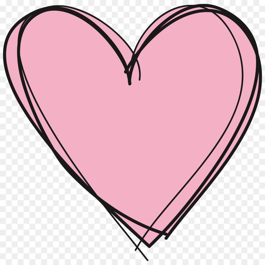 900x900 Heart Clip Art