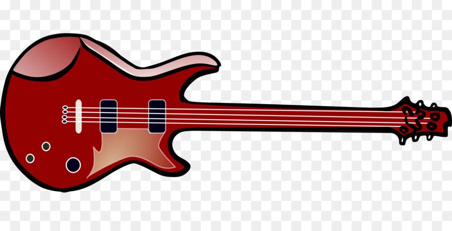 900x460 Bass Guitar Clip Art