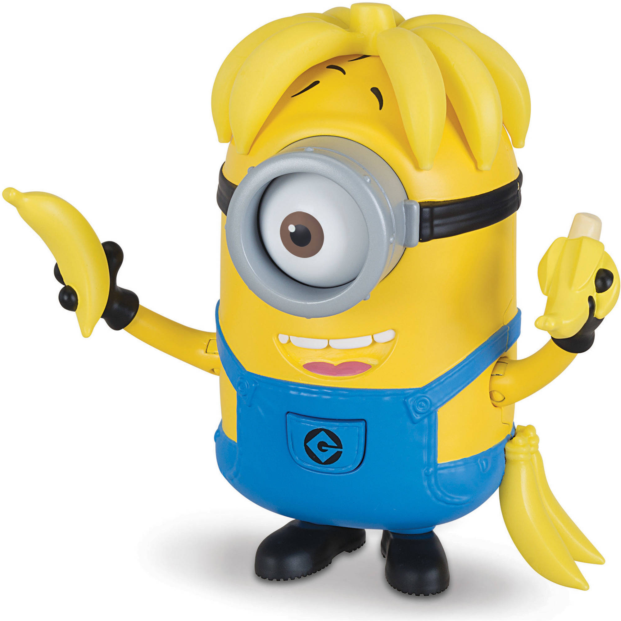 2000x2000 Despicable Me Clipart Action Figure Free Collection Download