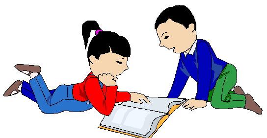544x282 Clip Art Reading Activity Clipart