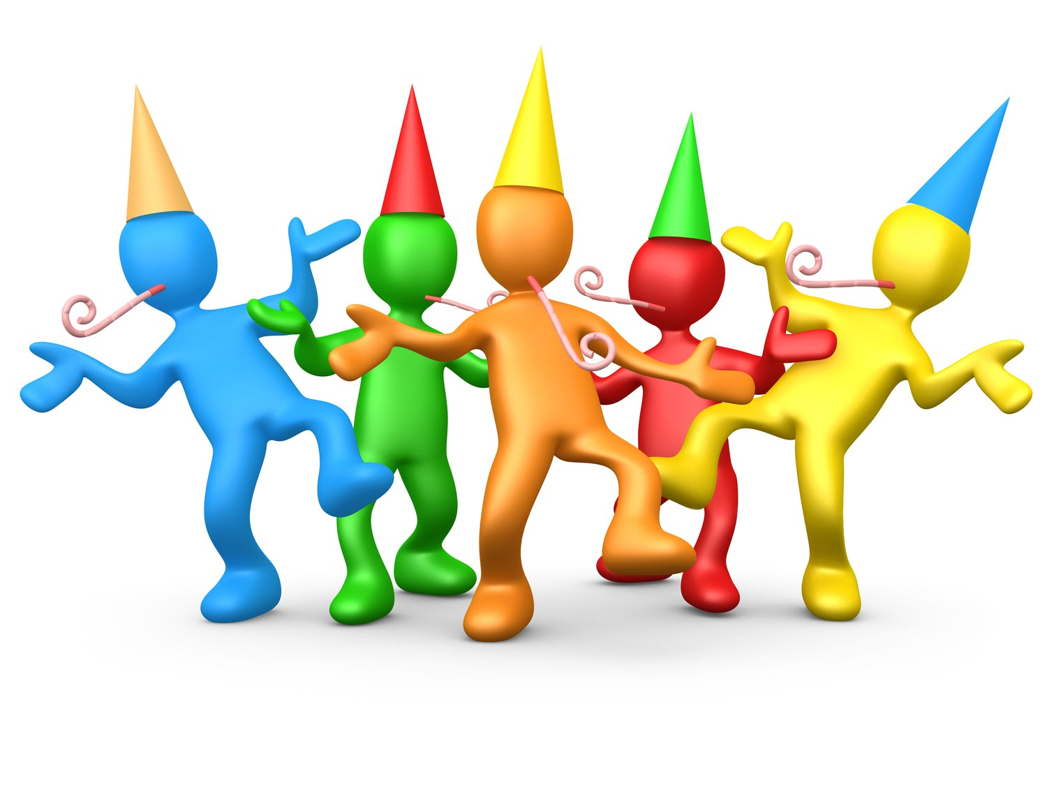 1500x1125 Party Clip Art Free Clipart Collection