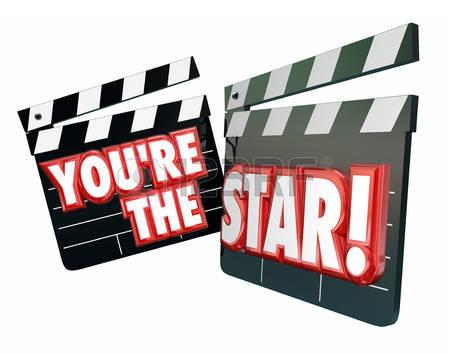 450x354 Actor Clipart Movie Star