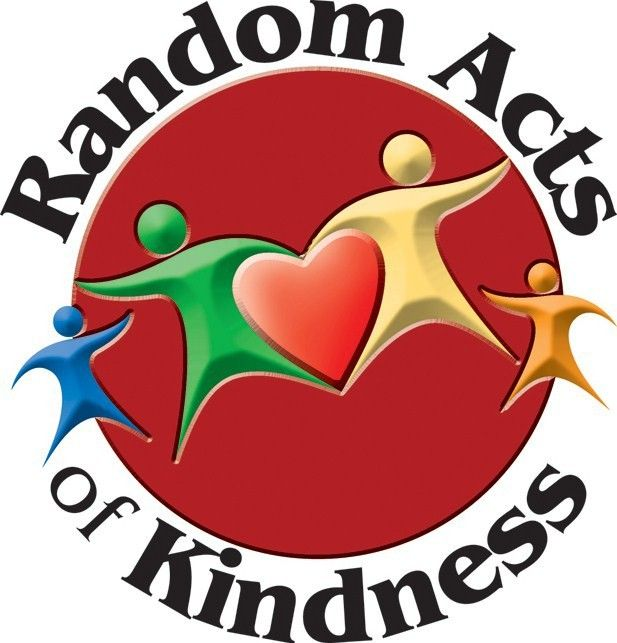 617x643 National Random Acts Of Kindness Day (February 17)