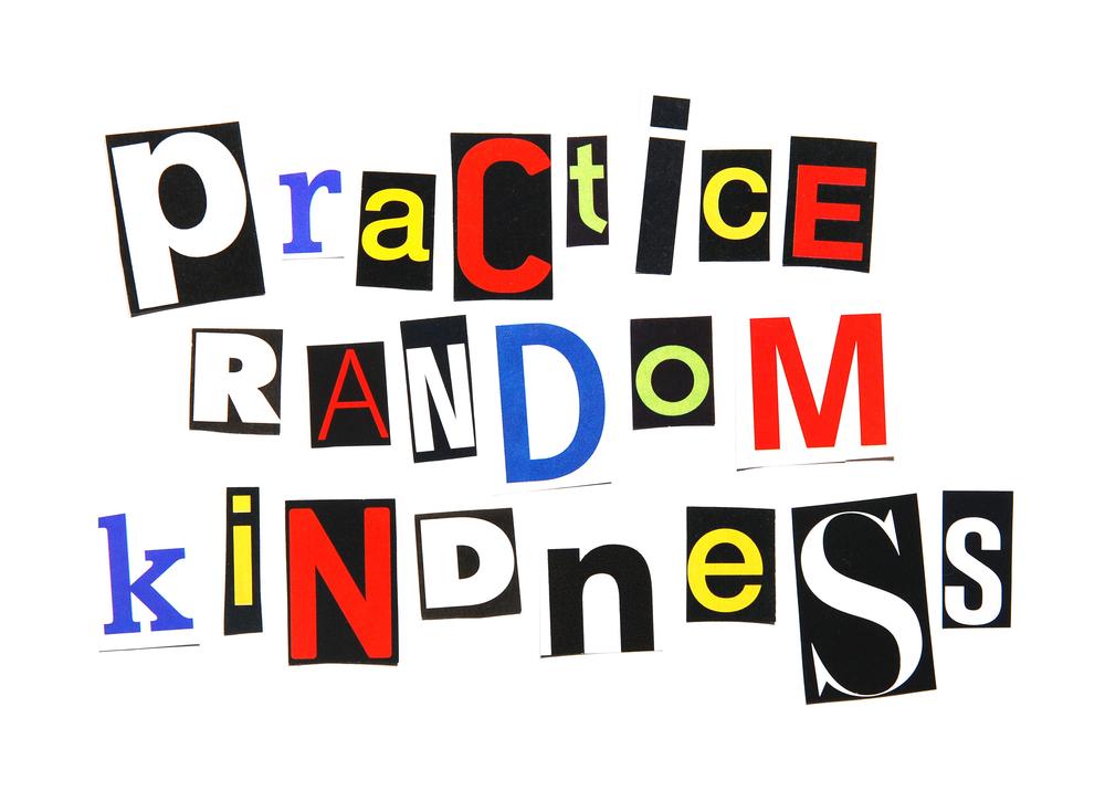1000x726 Random Acts Of Kindness Wanaque Pta