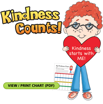 350x356 The Learning Station Kindness Counts Campaign