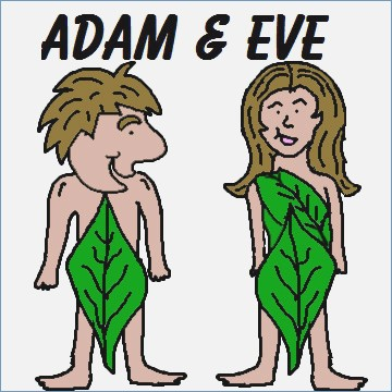 360x360 Story Of Adam And Eve For Children Powerpoint