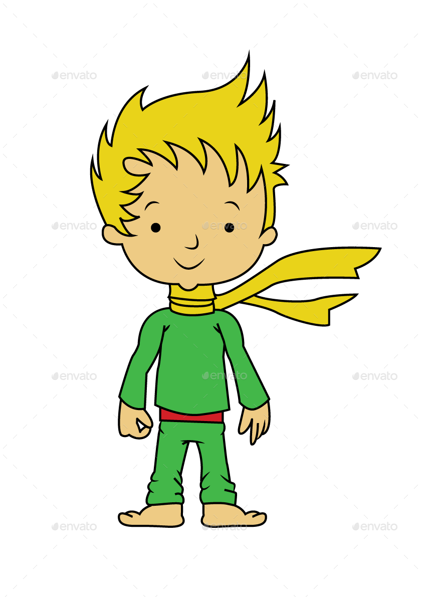 842x1191 Collection Of Little Prince Clipart High Quality, Free