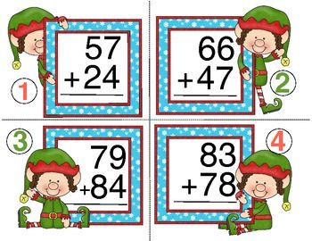 350x270 Addition With Regrouping Clip Art The Best Worksheets Image