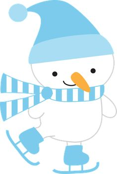 236x349 Black And White Snowman Catching Snowflakes Clip Art