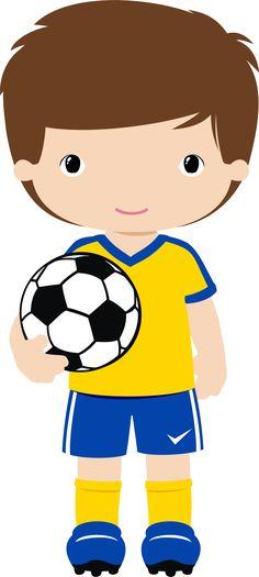 236x525 Soccer Ball Clip Art