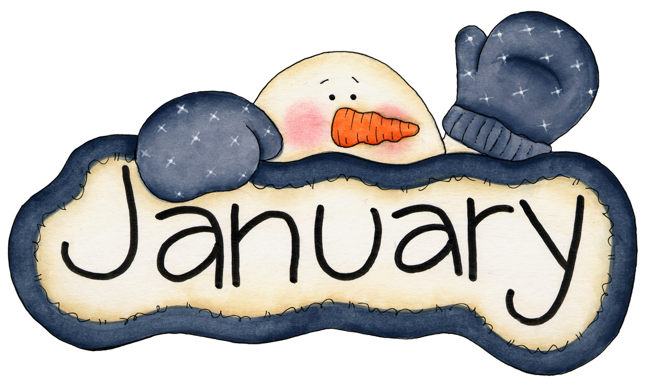 1269x758 January Calendar Clipart 101 Clip Art