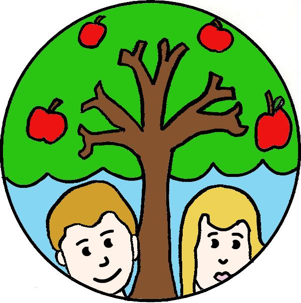 603x608 Free Clip Art For Jesse Tree Advent Calendar December 2 Advents