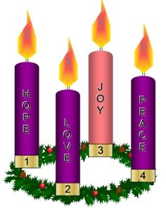 236x296 Candle Clipart Primary Color