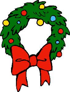 228x300 Clip Art Wreath Amp Look At Clip Art Wreath Clip Art Images