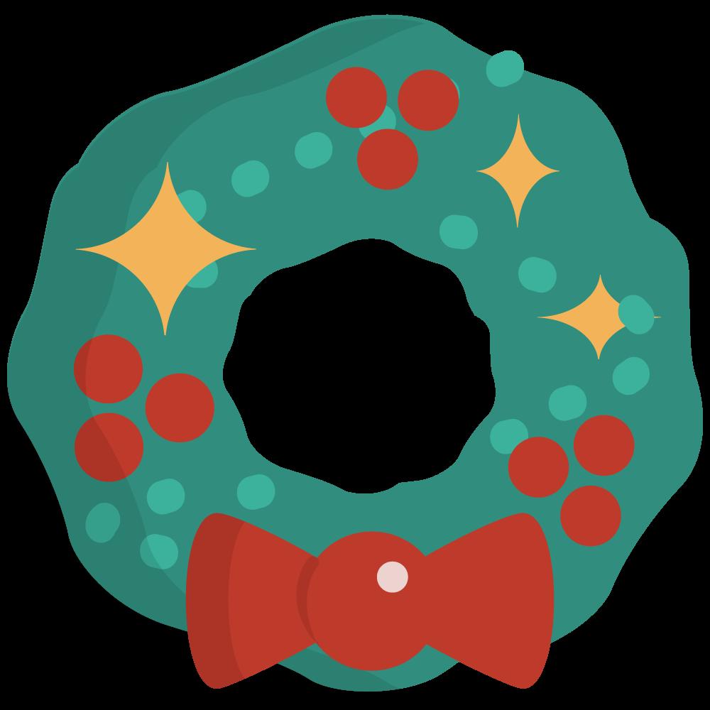 1000x1000 Wreath Clipart Cute Amp Wreath Clip Art Cute Images