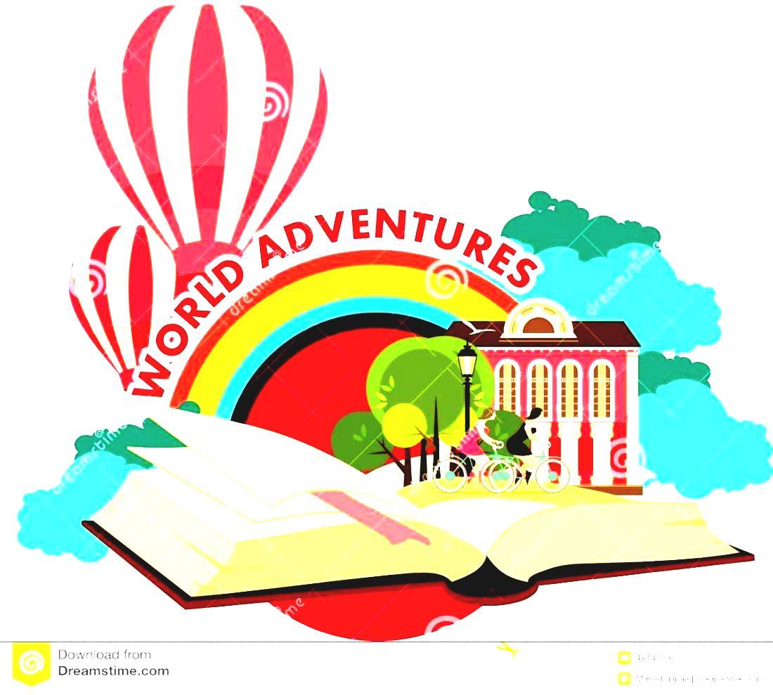1100x989 Adventure Worlds Clipart