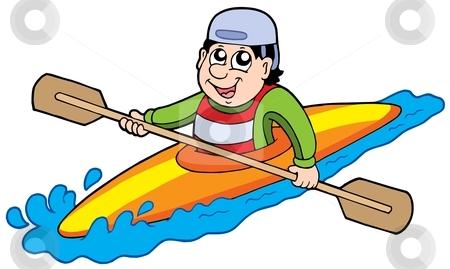 450x269 Kayak Clip Art Clipart