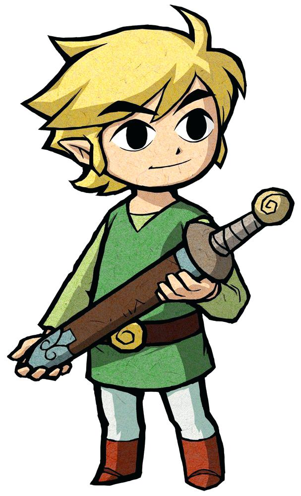 607x1000 Zelda Clip Art Legend Of Wind Legend Of A Link To