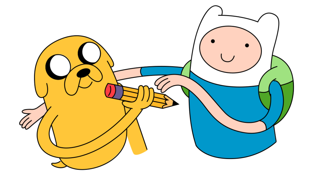1000x595 Adventure Time Png Images Transparent Free Download