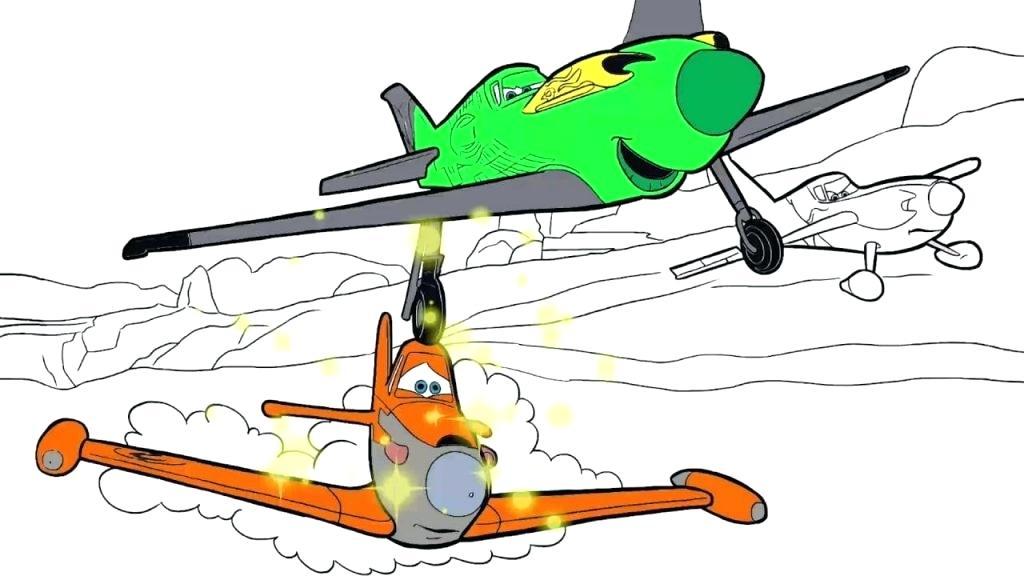 1024x576 Disney Planes Coloring Book Coloring Disney Pixar Planes Coloring