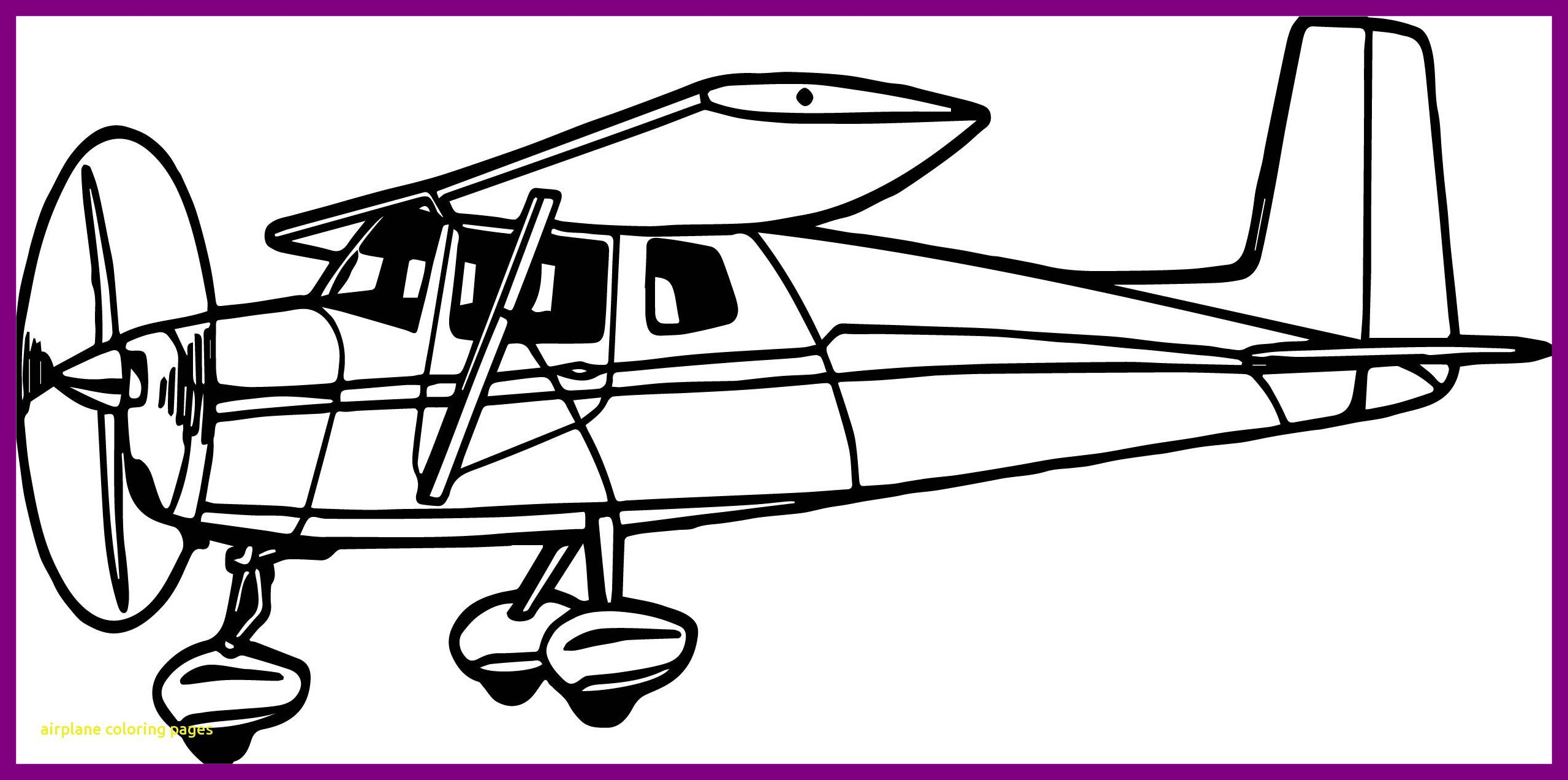 2559x1272 Inspiring Perspective Air Plane Coloring Pages With Airplanes New