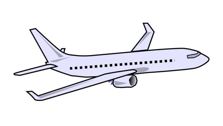 750x425 Printable Airplane Pictures 12 Jet Coloring Pages Printable