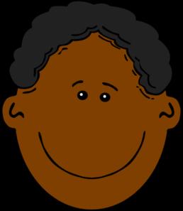 258x297 African American Clip Art Clipartlook