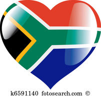 202x194 South Africa Clipart