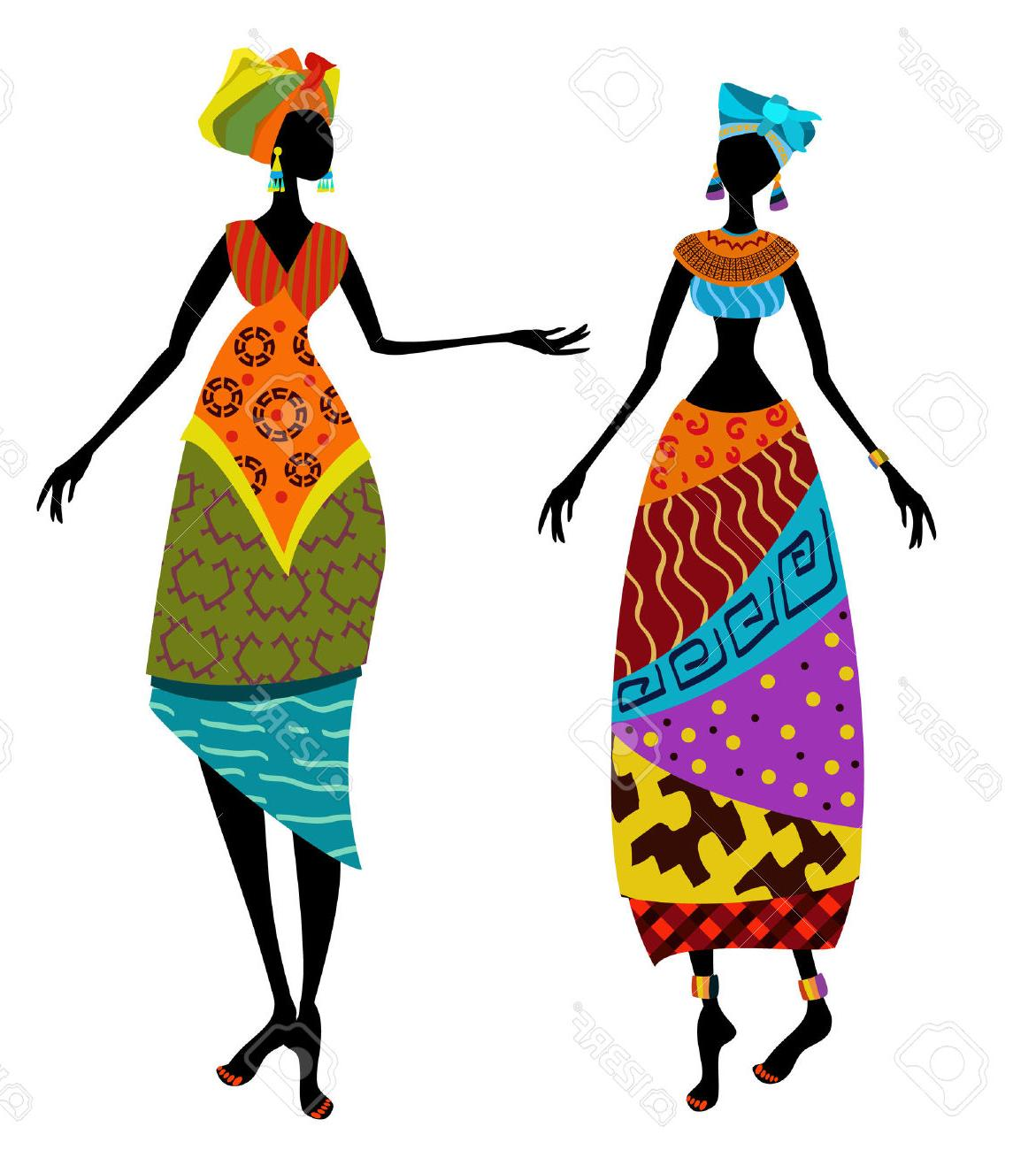 1171x1300 Best Hd Traditional Clipart African Woman Design
