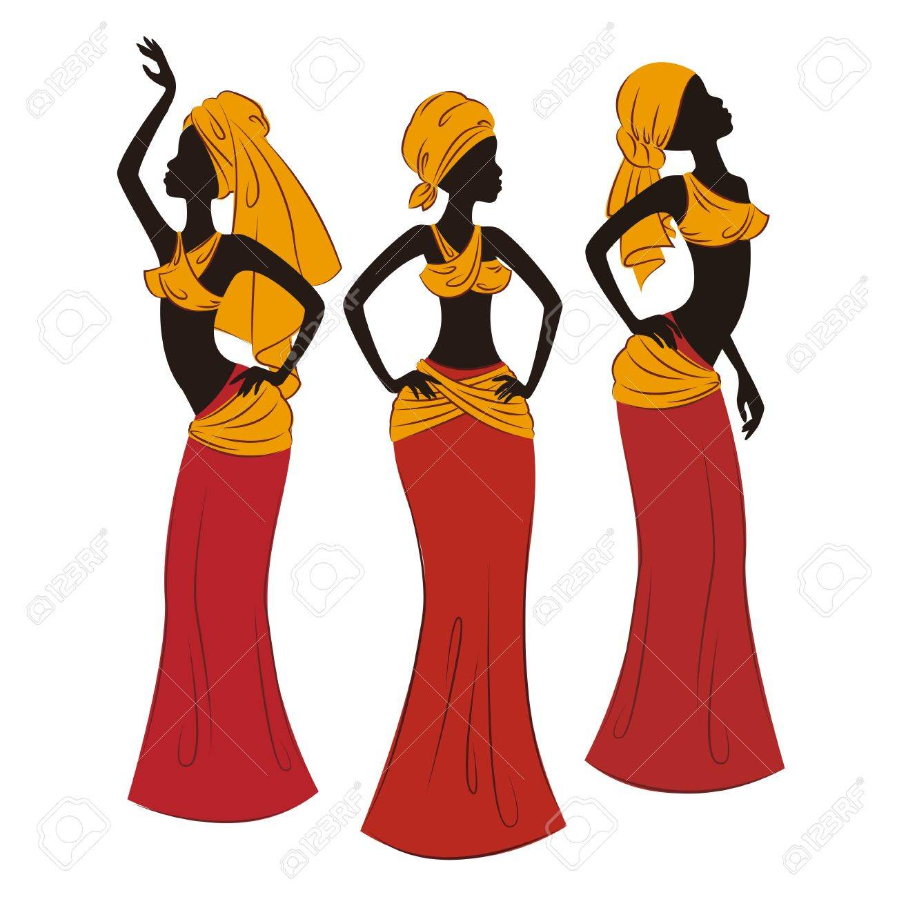 1300x1300 Traditional Clipart Tribal Dance 4005239