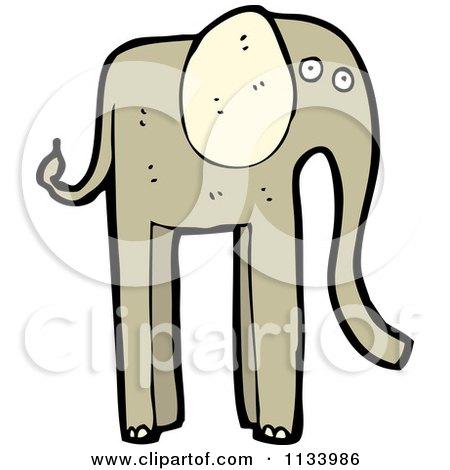 450x470 Royalty Free (Rf) Elephant Clipart, Illustrations, Vector Graphics