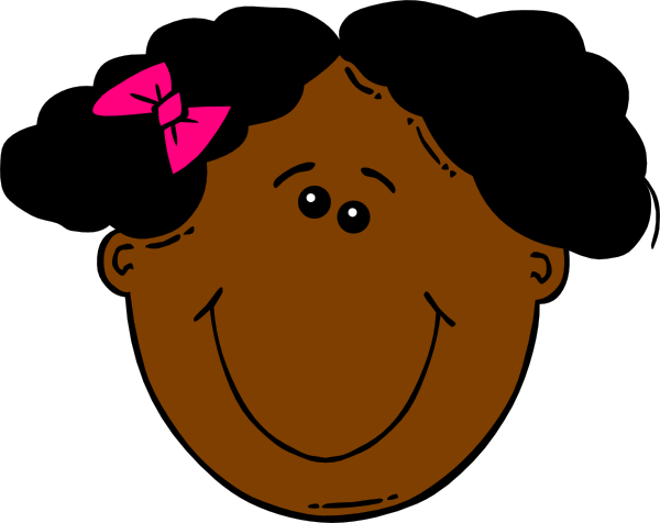 african girl clipart at getdrawings com free for personal use rh getdrawings com african american baby shower clipart african american baby girl clipart free