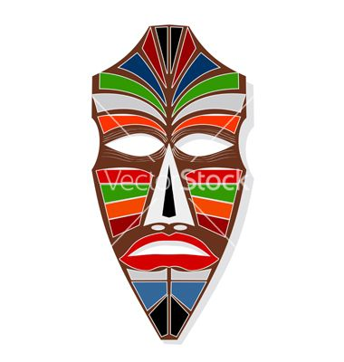 380x400 32 Best Masks Images On African Art, African Masks