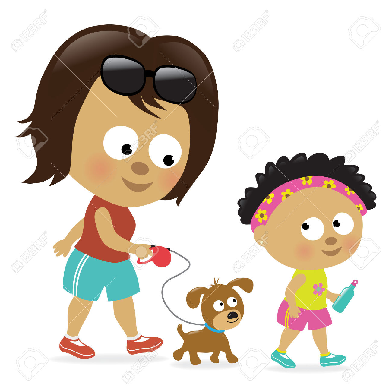 1300x1300 Mom And Daughter Walking Clipart Amp Mom And Daughter Walking Clip