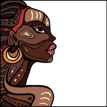 367x368 African Vector Free Vector Download (155 Free Vector)