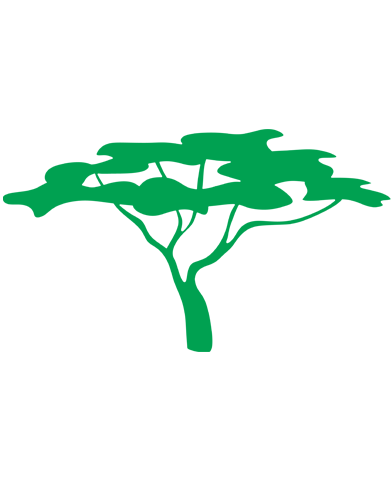 African Tree Clipart