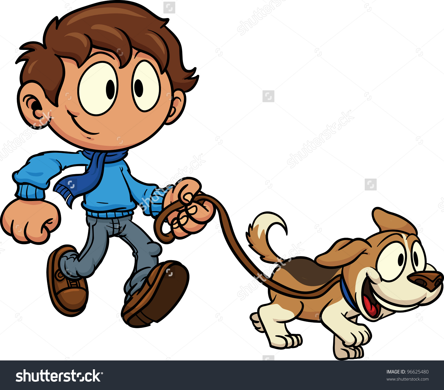 1500x1319 Walking Animals Clipart Animal Side View Clip Art At Clker Com